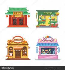 jeux de cuisine chinoise vitrines de magasins boulangerie confiserie cuisine chinoise