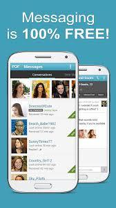 pof apk pof free dating app mod unlock all android apk mods
