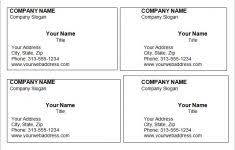 design your own business card template free viplinkek info