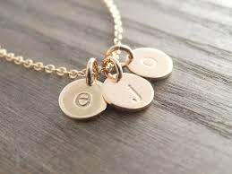 gold monogram initial necklace gold initial necklace gold monogram necklace gold necklace gold
