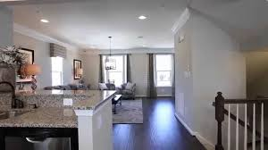 New Homes Decorated Models by New Construction Townhomes For Sale Mdl00 Ryan Homes