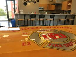 Firehouse Floor Plans by Retired Firefighters Tour Central Fire Station Addition Wvik