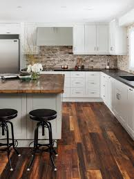 Minimalist Kitchen Cabinets Kitchen Modern Room Kitchen Design Wooden Floors Decor With
