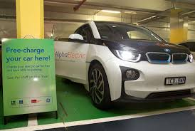 electric vehicles charging stations electric vehicles qld update citysmart