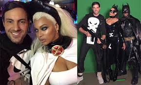 Halloween Costumes Storm Photo Beyonce Storm Ciara Halloween Birthday Party