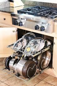 kitchen cupboard storage pans kitchen storage cabinets the best pot rack and cabinet