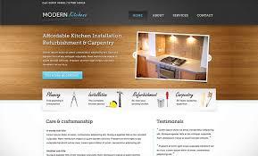 Kitchen Design Websites Kitchen Web Design Kitchen Center Website Design For Kitchen Web