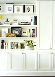 Bookshelf Makeover Ideas Bookcase Decorating Family Room With Bookcases Family Room