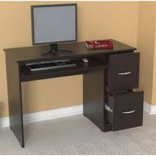 Computer Desk With File Cabinet Coaster Furniture White Writing Desk 800912 White Writing