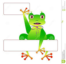 tasty frog picture frames use this playful and light hearted funky