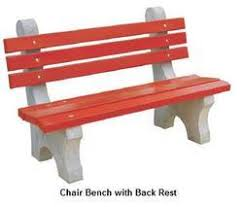 Bench Molds - decorative bench mould manufacturer from vadodara