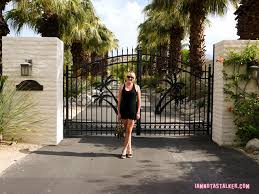 marilyn monroe house address bing crosby s palm desert house where jfk trysted with marilyn