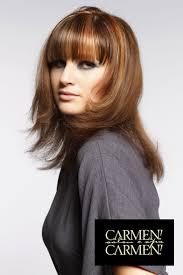 34 best carmen carmen salon images on pinterest hair colors