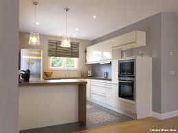 cuisine contemporaine blanche et bois cuisine blanc et bois fabulous cuisine blanc et bois with cuisine