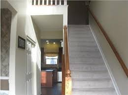 How To Build A Stair Banister How To Paint Stair Railings