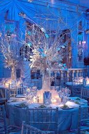 Winter Wonderland Wedding Theme Decorations - winter wonderland theme occasions by shangrila winter