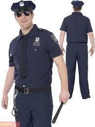 cop costume mens cop costume plus size policewoman policeman