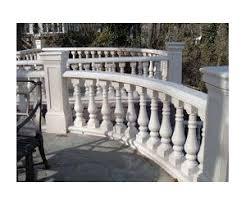 foam pu baluster pu gallery balustrade outdoor balcony fence
