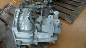 manual gearbox opel astra h gtc l08 1 7 cdti 25334