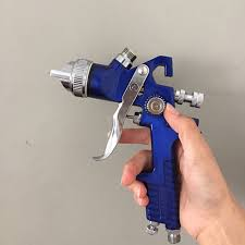 Cheap Spray Paint For Graffiti - 2015 ningbo sat1191 good quality hvlp paint spray gun cheap