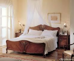 modern bedding ideas art nouveau interior design style throughout art nouveau bed