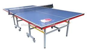 Foldable Ping Pong Table Ping Pong Table Ping Pong Table Suppliers And Manufacturers At