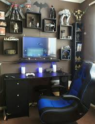 Tech Bedroom Best 25 Gaming Setup Ideas On Pinterest Pc Gaming Setup Gaming