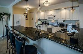 traditional kitchen with european cabinets u0026 flush light in