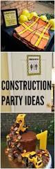 best 25 dump truck party ideas on pinterest construction theme