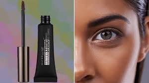 tattoo brow maybelline amazon maybelline tattoo studio brow gel exclusive first look allure