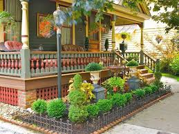 Different Garden Ideas Different Front Garden Ideas To Make Your House More Beautiful