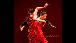 flamenco de fuego youtube
