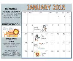 8 best images of october preschool calendar templates 2014