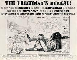 support ran bureau the u s bureau of refugees freedmen and abandoned lands popularly