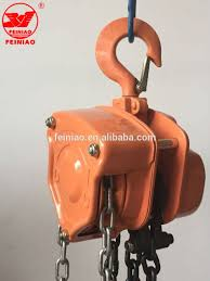 hs vt 0 5 10 ton manual lifting pulley chain block chain hoist