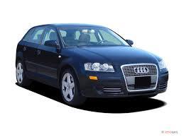 2006 audi a3 type image 2006 audi a3 4 door hb 2 0t auto dsg angular front exterior