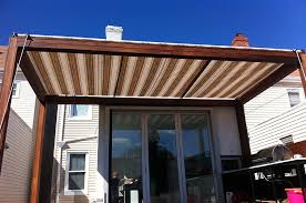Retractable Awnings San Diego Awnings San Francisco San Francisco Shelters San Francisco Skylight