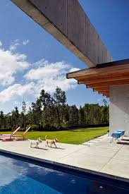 Concrete House Designs Wide Open Home Plan On Big Island Of Hawaii