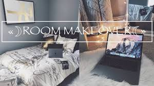 Extreme Bedroom Makeover - extreme room makeover and tour bedroom transformation youtube