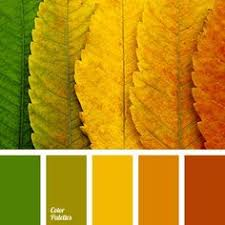 Colors Of Yellow Teal And Copper Autumn Wedding Colour Autumn Weddings Teal And
