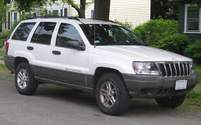 lexus white jeep 2003 jeep grand cherokee information and photos zombiedrive