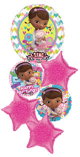 doc mcstuffin birthday wishes 47 95 balloonz unlimited