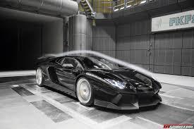 Lamborghini Aventador Features - official novitec torado lamborghini aventador gtspirit