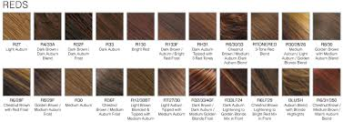 color charts estetica wigs color chart wigs gone wild