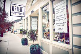 orient expressed u0027s flagship store in new orleans louisiana