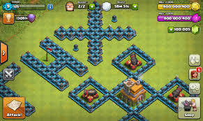 game coc sudah di mod all clash of clans private servers 2018 latest fhx magic light
