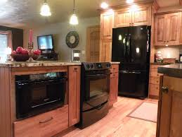 kitchen awesome russet cherry kitchen cabinet ideas with tuscan