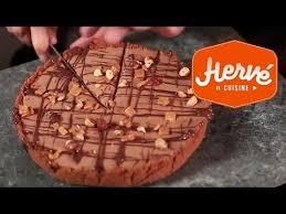 hervé cuisine mousse au chocolat 13 recette facile tarte mousse au chocolat sans cuisson le kiff