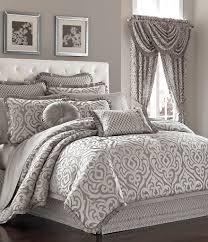 Ralph Lauren Comforter Set J Queen New York Babylon Damask Comforter Set Dillards