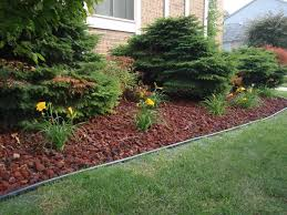 Rocks For Landscaping by Lava Rock For Landscaping Lava Rock Landscaping Choices U2013 The